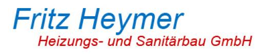 Fritz Heymer   Heizungs- und Sanitärbau GmbH